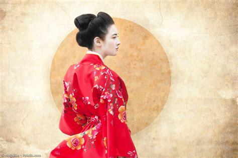 japanische motive japanische stoffe ein traum f 252 r kissen kimonos und co