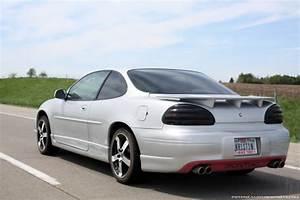 Kr1st1n U0026 39 S 2002 Pontiac Grand Prix Gt Coupe 2d In Exira  Ia