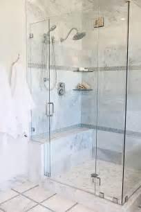 marble tile bathroom ideas 17 best ideas about bathroom showers on shower