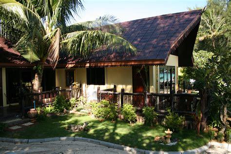 Paradise Resort Phi Phi Island In Phi Phi Thailand