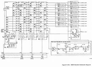 4 2 Encoder Logic Diagram