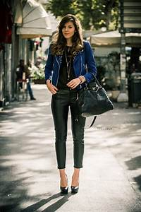 20 leather trend for this season