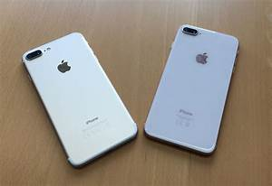 Iphone 8 Plus Auchan : iphone 8 plus in der redaktion angekommen erste ~ Carolinahurricanesstore.com Idées de Décoration
