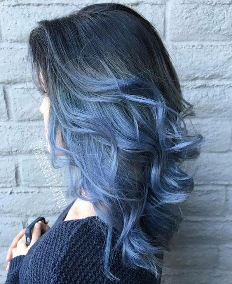 45 Popular Ombre Hairstyles Hairstyle On Point