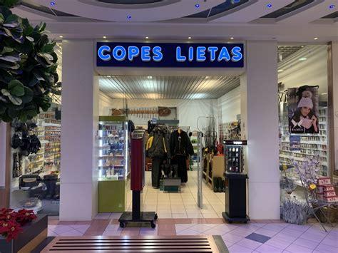 Copes Lietas | tc-dauga.lv