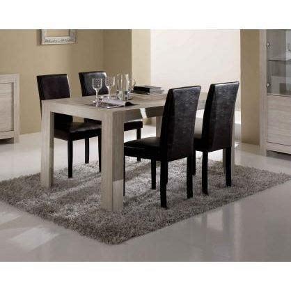 cdiscount table de salle a manger table de salle 224 manger clea 190 cm achat vente table 224 manger table de salle 224 manger