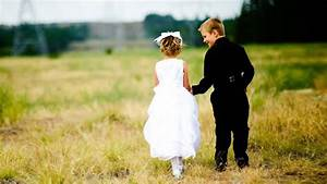 Sweet Kids Couples (Wallpapers) | Volganga