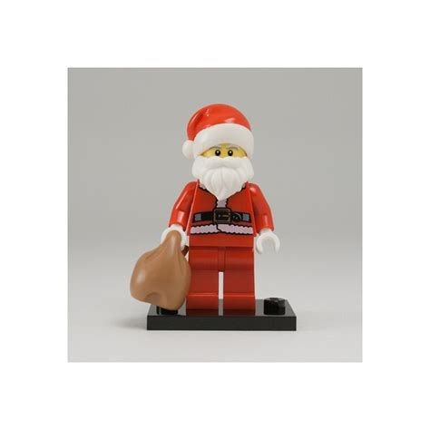 lego santa head safety stud 10766 13455 comes in