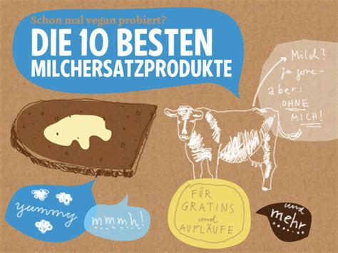 Die 10 Besten Milchersatzprodukte Utopiade