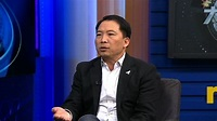 胡志偉:黨員任問責官員須退黨 | Now 新聞