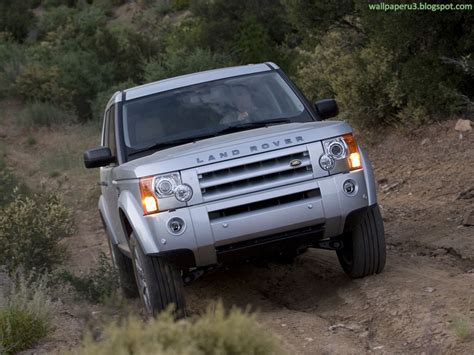 Land Rover Lr3 Wallpaper by Land Rover Lr3 Wallpapers 2