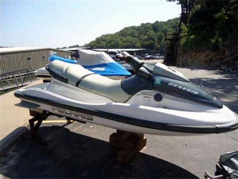 Boat Trailer Rental Charleston Sc by 1999 Polaris Genesis 10 Foot 1999 Polaris Motor Boat In