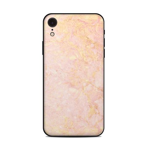 Custom Live Wallpaper Iphone Xr by Apple Iphone Xr Skin Gold Marble By Marble