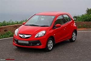 Honda Brive : honda launches vx trim for the brio team bhp ~ Gottalentnigeria.com Avis de Voitures