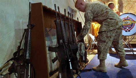House Passes Veterans' Gun Rights Bill and VA