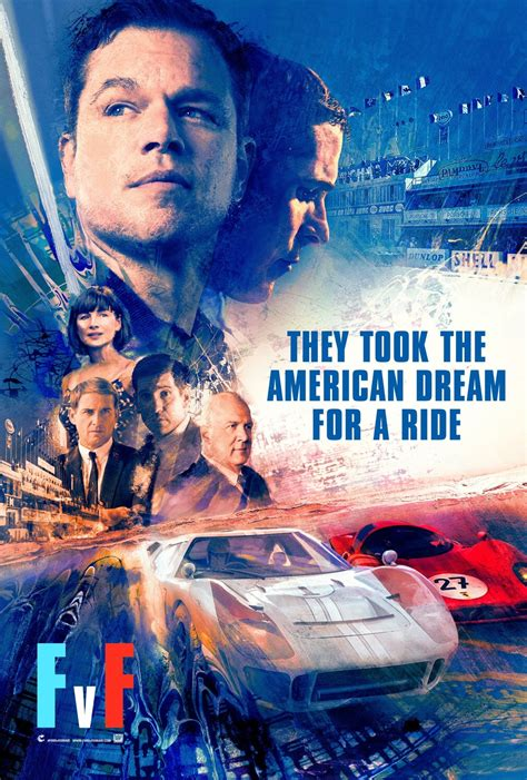 It can be purchased on most major digital movie platforms, such as amazon prime video, vudu, and itunes. Ford v Ferrari DVD Release Date   Redbox, Netflix, iTunes, Amazon