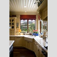 Is A Corner Kitchen Sink Right For You? Solving The Dilemma