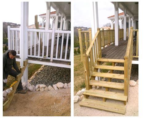 construire un bureau en bois fabriquer un escalier exterieur en bois 28 images
