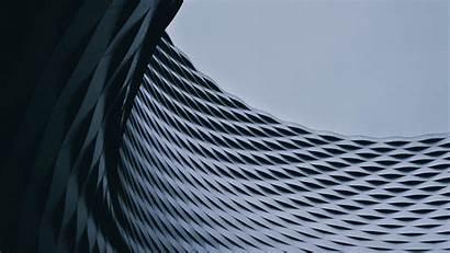 Architecture Construction Interwoven Wallpapers 1080p 4k Minimalism