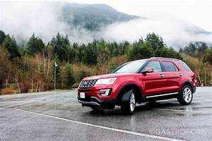 Ford Explorer 2017 : 2017 ford explorer limited my thoughts gastrofork vancouver food and travel blog ~ Medecine-chirurgie-esthetiques.com Avis de Voitures