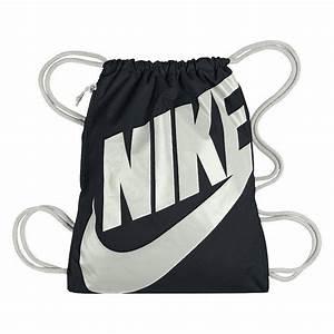 Nike Heritage Drawstring Bag from Kohl's