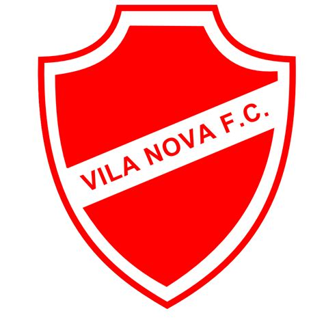 Vila Nova Futebol Clube - Goiânia-GO | Vila nova, Goias ...