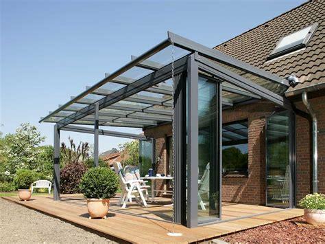 Ideen Für Terrassenüberdachung by Terrassen 252 Berdachung Terrassendach