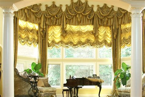 Luxury Curtains And Drapes by Luxury Orange Curtains Drapes And Window Treatments