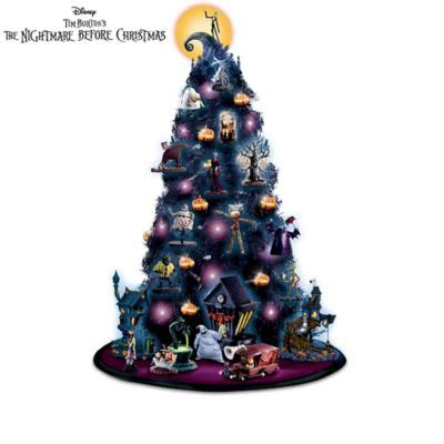 nightmare before xmas tree ideas the nightmare before this is tabletop tree collection