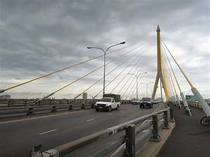 List Of Bridges In Bangkok