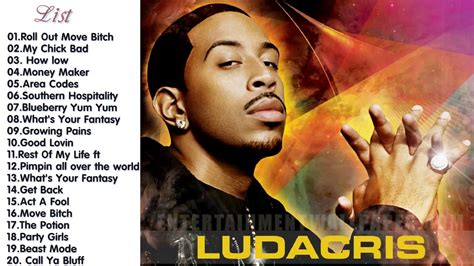 The Best Song Ludacris Songs Playlist 2017 Ludacris Best Of Top Hits