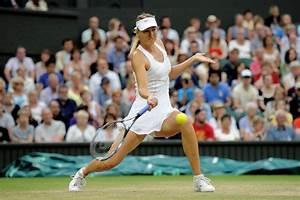 Maria Sharapova Photos Photos - The Championships ...