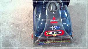 Bissell Proheat Multi Surface 2x User Manual  U2022 Vacuumcleaness