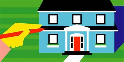 Buying Takes Steps Process Estate