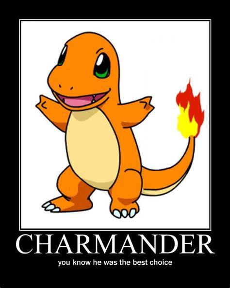Charmander Meme - amerik3n november 2010