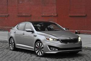 Kia Optima   Car Review 2011 And Pictures