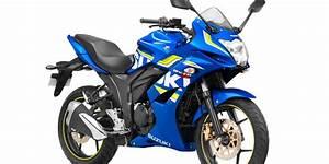 Compa U00f1 U00eda Japonesa Suzuki Incorpora Mejoras En Su Modelo Gixxer