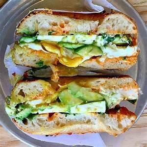 Avocado Plate Prep & Food Photography