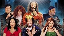Scary Movie 2 - Horror Movie Series Reviews | GizmoCh ...