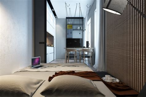 Designing For Small Spaces 3 Beautiful Micro Lofts by Designing For Small Spaces 3 Beautiful Micro Lofts