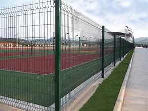 China Wire Mesh Fence - China Wire Mesh Fence, Fence