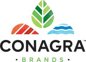 The Branding Source: ConAgra launches leafy logo after spinoff