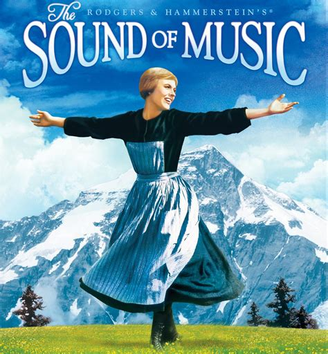 The Sound Of Music (sonrisas Y Lágrimas  La Novicia