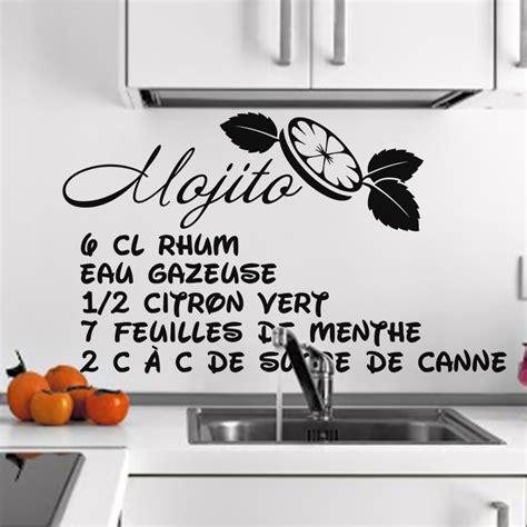 stickers pour meuble cuisine stickers muraux pour cuisine stiker cuisine stiker