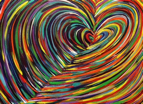 Let Your Light Shine by Love And Light 2 Painting By Jesann Nail