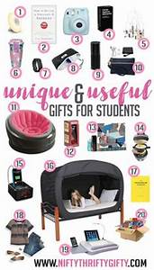 Gift Ideas College Students Care Packages