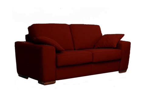 canape cuir bordeaux canape2places com