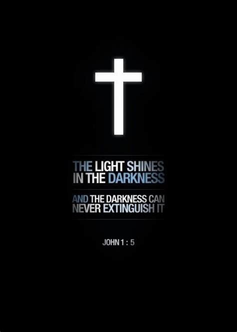 bible verses about light and darkness light and darkness bible quotes quotesgram