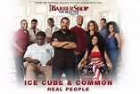 """Common & Ice Cube Drop New Single """"Real People"""""""