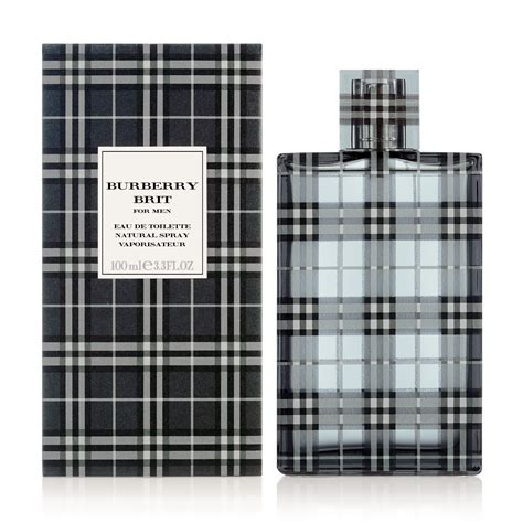 burberry brit eau de toilette 100ml feelunique
